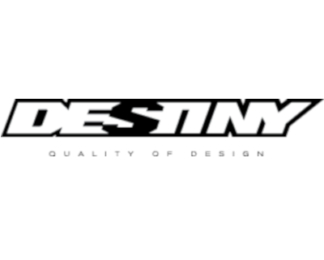 Destiny RC Bearing Kits