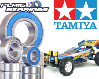 Tamiya Blazing Star Bearing Kit